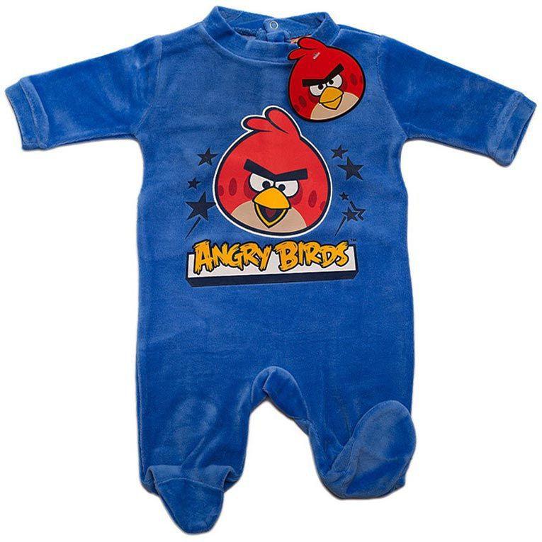 Angry Birds jongens boxpak