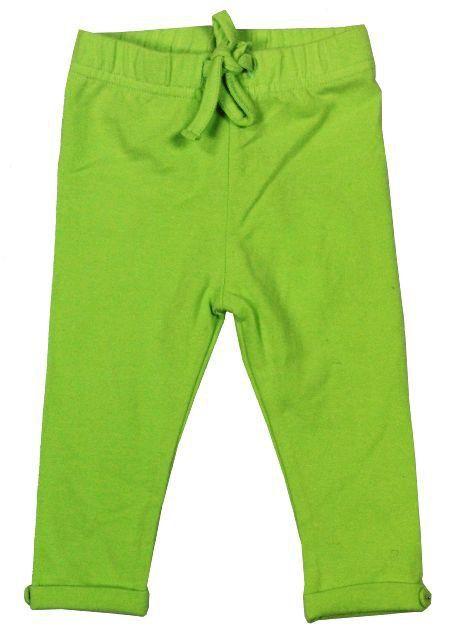 Vinrose Baby Meisjes Legging Lisa Lime Green