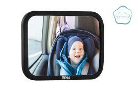 Achterbank autospiegel - verstelbaar